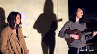 Amy Godwin Acoustic Session