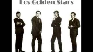 Los Golden stars - Pasto verde (LP) 1966