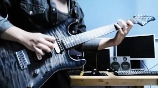 Busou Shoujo Machiavellianism OP - Shocking Blue (Guitar Cover)