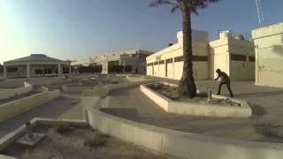Mohammad Alshatti - Wild Khaleeji submission