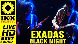 EXADAS - Black Night [DP cover - Live @ 8ball 5/2/17]