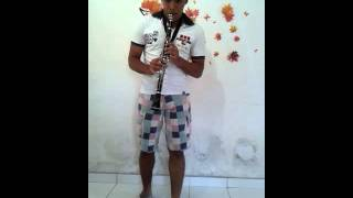 """"""" A melhor Coisa"""" / Clarinete Ronald Santos"""