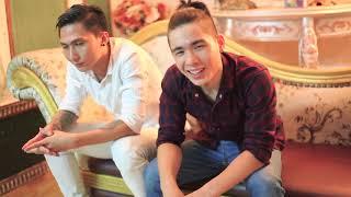 Faded Rap Version +  Mashup Thu cuối và Buông Đôi Tay Nhau Ra  - Thanh Clack ft Nguyen Nhut Huy