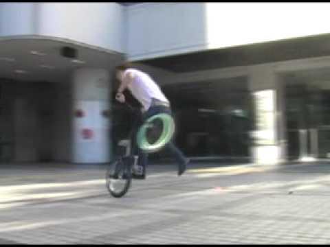 BMX 佐久間陽介-ONE STORY-