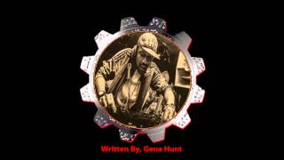 Gene Hunt  - Drunken Funk [1996]