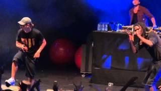 Nekfeu feat. Doums - U.B. (Live)