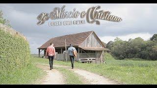 Zé Márcio e Cristiano - Deixe que Falem (Clipe Sertanejo Gospel) Don Pablo Videoclipes