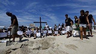Η Βραζιλία και ο πόλεμος στις φαβέλες