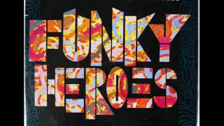 AFRIKA BAMBAATAA -Dirty heroes remix.