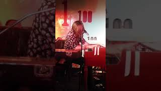 Lachy Doley Group at the 100 Club. 24/08/17