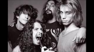 Soundgarden - No Attention (Self Pollution Radio)