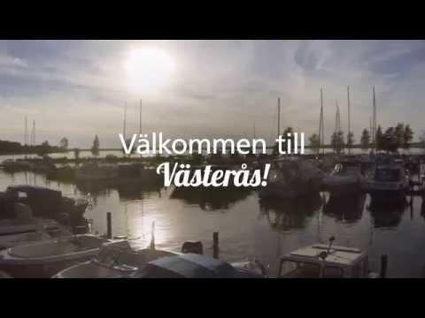 Välkommen till Västerås.