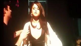 "Selena Gomez Reveals ""Same Old Love"" Music Video at #RevivalEvent"