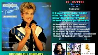 CC CATCH - I CAN LOSE MY HEART TONIGHT (INSTRUMENTAL)