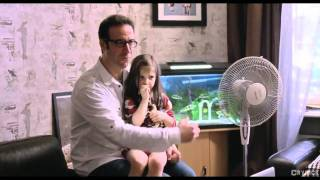 Toata lumea din familia noastra (Romania,2012) - Trailer