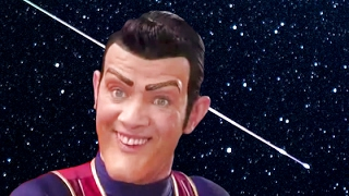 We Are Number One but it's a Shooting Stars Mashup
