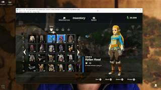 Download Zelda mod