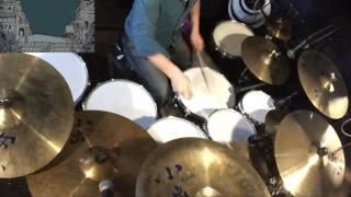 シャルル/バルーン DrumCover