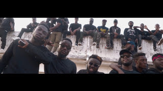 Medikal - Poof Gang (Official Music Video 2017)