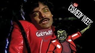 Michael Jackson | Thriller | Chiranjeevi | Donga | Telugu Comedy Song