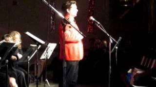 Nessun Dorma - Steve Surian feat. KCI Concert Band