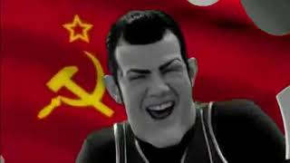 COLLECTION OF THE BEST COMMUNISM MEMES(SPONGE BOB, ROBBIE ROTTEN, ETC.).