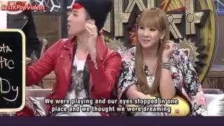 Strong Heart 123 YG Family Special 2012 [LEGENDADO PT/BR]