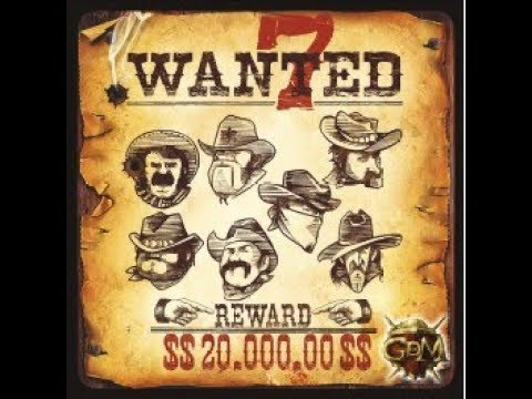 Reseña Wanted 7