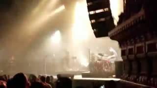 Bonobo - Kerala (Live at The Fox Theater - Oakland, CA) - 4/12/17