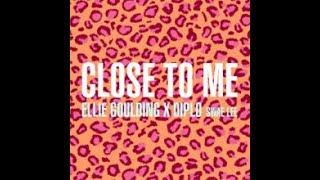 Ellie Goulding, Diplo, Swae Lee - Close To Me (Official Instrumental)