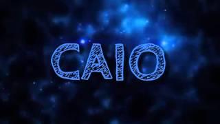 Intro para o canal Caio Extreme (faço intros gratis)