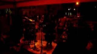 Il Genio live @ Soul Food, Torre dell'Orso