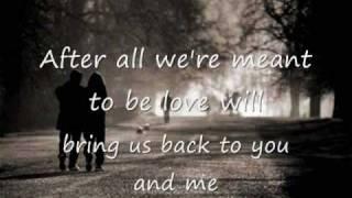 Soledad- Westlife (w/ lyrics) width=