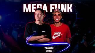MEGA FUNK Porra Louca JUNHO 2018 (DJ Thiago SC & DJ Gringo)