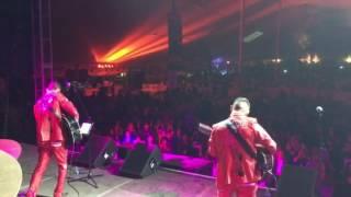 Los bohemios de sinaloa - Te Va a Pesar en vivo 2017