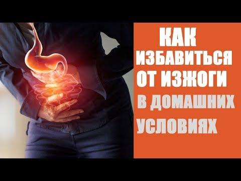 КАК ИЗБАВИТЬСЯ ОТ ИЗЖОГИ В ДОМАШНИХ УСЛОВИЯХ. photo