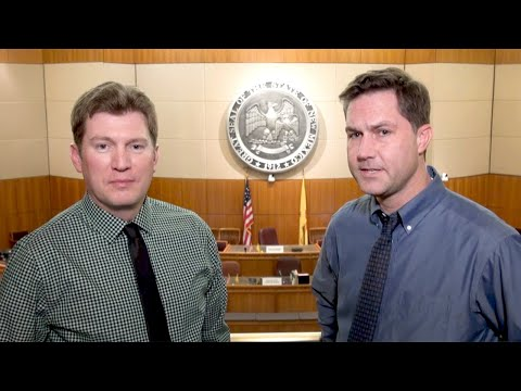 A look ahead: 2020 New Mexico Legislative Session