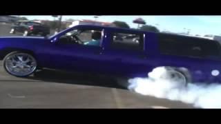 Big kree x kike yanez riding real slow music video