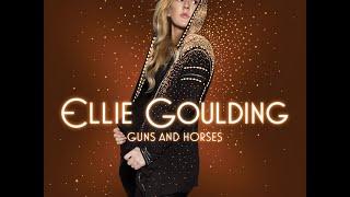 Ellie Goulding - Guns And Horses (Instrumental) [Audio]