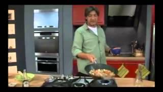 Jirka Babica(dabing) - KungPao aneb ÁÁÁsijské jídlo
