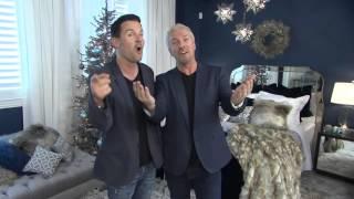 WEB EXTRA: Colin & Justin's blooper reel