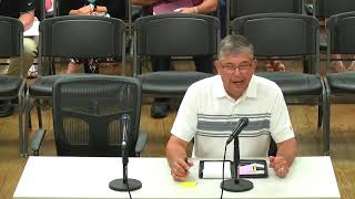 Education Committee Meeting - 6/10/2019