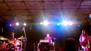 il genio! san lorenzo (roma) LIVE 2011