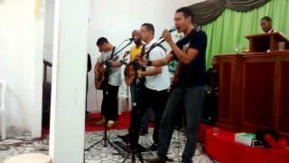 Ministerio Avant e Ministério Salmos 21