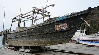 北朝鮮から? 漂着船、日本海側に続々 21件30遺体