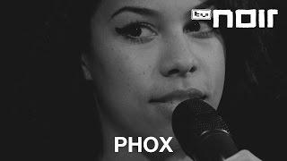 Monica Martin (PHOX) im Interview - Teil 1/2
