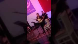 Ali kınık kilis konseri
