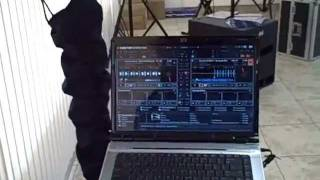 Pioneer DJ at West Coast YTDJs