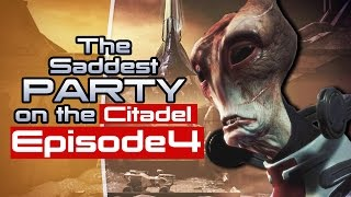 Baldwin Shepard Smashes Our Hearts to Tiny Pieces - The Saddest Party On The Citadel Episode 4
