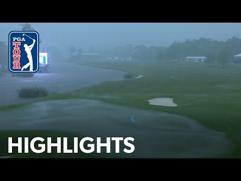 Highlights | Round 1 | Zurich Classic 2019